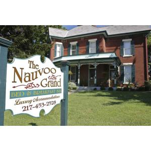The Nauvoo Grand Bed and Breakfast