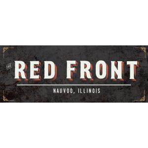 The Red Front Nauvoo