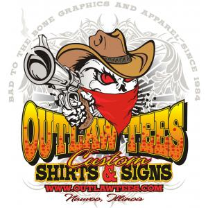 Outlaw Tees